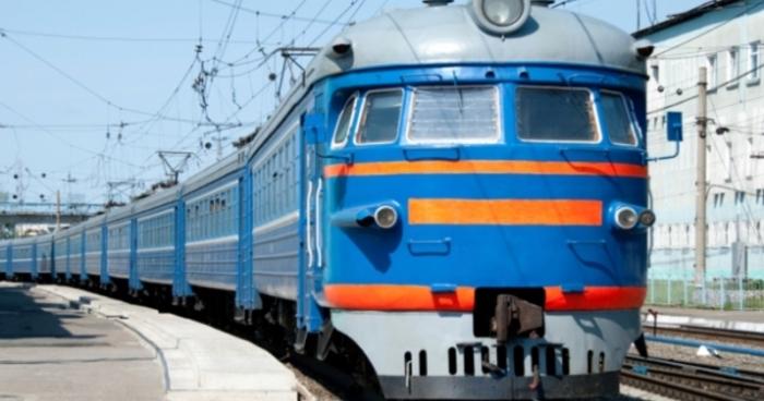 «Укрзалізниця» заборонить вагони без кондиціонерів Поштівка