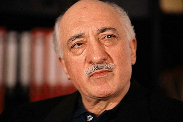 Звинувачений у заколоті духовний лідер відповів Ердоганові Поштівка