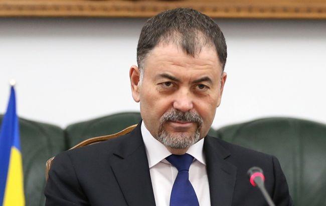 Російська армія повинна залишити територію Молдови - міністр оборони Поштівка