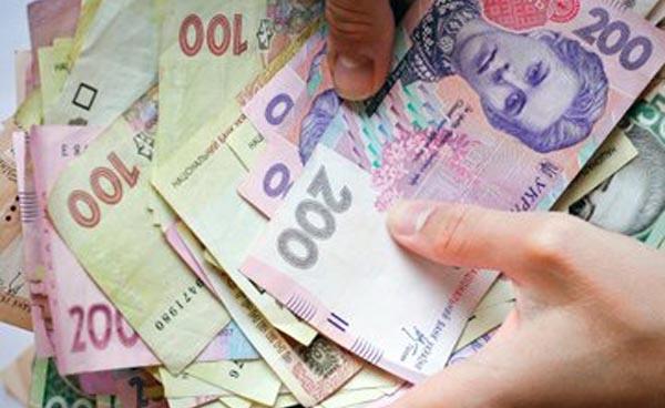 На кожного українця припадає 65 банкнот Поштівка image 2