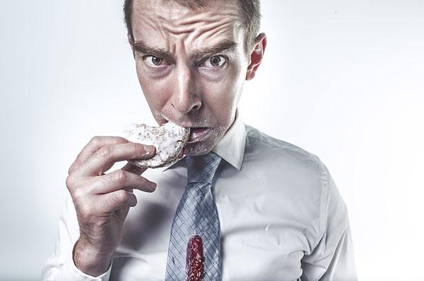 7 причин постійного відчуття голоду Поштівка