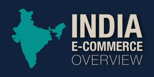 Обсяги електронної комерції в Індії за п'ять років перевищать $ 100 млрд Поштівка
