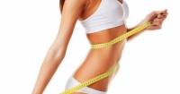 Правила для здорового схуднення Поштівка