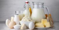 Які країни купують українську молочку