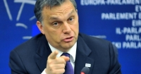 Орбан: домовленості Угорщини з владою Порошенка не є можливими