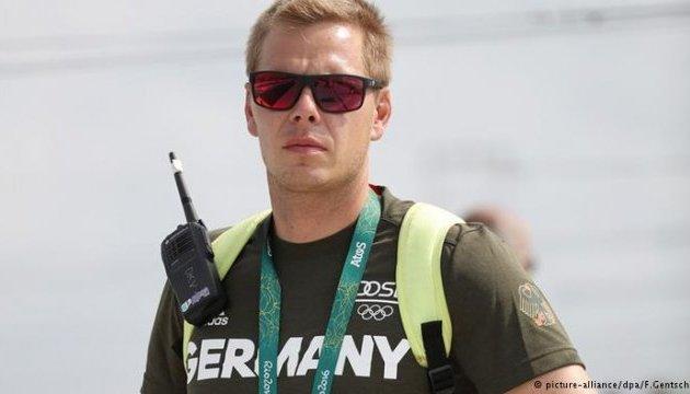 Тренер збірної Німеччини загинув у ДТП в Ріо Поштівка