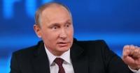 Путін звинуватив Україну в терорі Поштівка