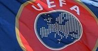 УЄФА віддає 16 місць у Лізі чемпіонів клубів з Англії, Італії, Іспанії і Німеччини Поштівка