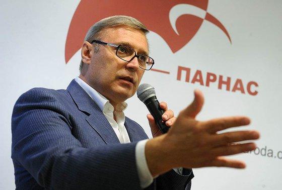 Касьянов: У Путіна можна відібрати владу Поштівка