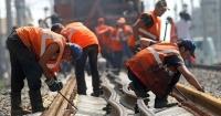 Українські залізничники будуватимуть колії в Ірані Поштівка