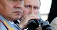 Путін оголосив раптову масштабну перевірку боєздатності армії Поштівка