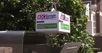 Дрони і розумні поштові скриньки: новий сервіс доставки в Європі Поштівка