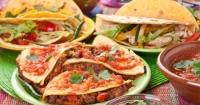 Фестиваль вуличної їжі — Латинська Америка Поштівка image 1