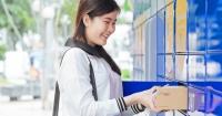 Пошта Сінгапуру запровадила першу загальнодержавну послугу посилкових поштоматів Поштівка