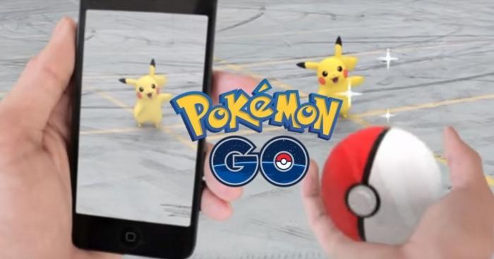 Співробітникам Пентагону заборонили встановлювати Pokemon Go на службові телефони Поштівка
