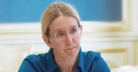 Суд тимчасово заборонив Супрун бути в. о. міністра охорони здоров'я через громадянство США