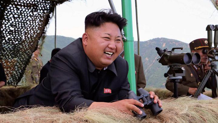 У Північній Кореї із зенітки розстріляли двох міністрів Поштівка