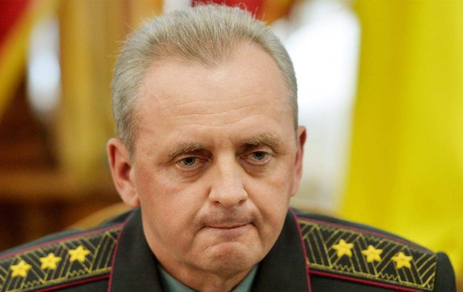 Муженко заявив про плани РФ створити третій армійський корпус на Донбасі Поштівка