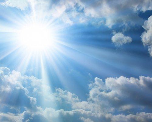 Сонячне світло знищує клітини раку Поштівка