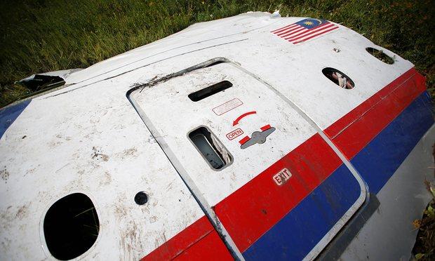 The Guardian: Слідчі дійшли висновку, що MH17 збили з території бойовиків Поштівка