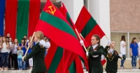 Придністров'я готується«приєднатися» до Росії Поштівка