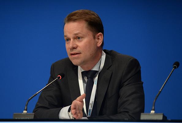 Керівник WADA заявив про погрози з боку Росії Поштівка image 2