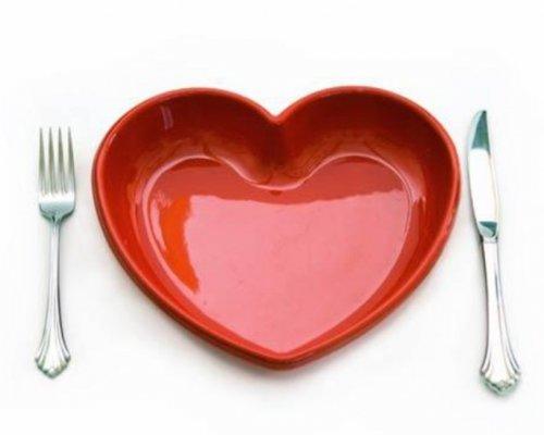 Учені назвали 5 найбільш шкідливих для серця продуктів Поштівка