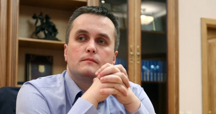 Холодницький доручив перевірити законність придбання квартири Лещенком Поштівка image 1