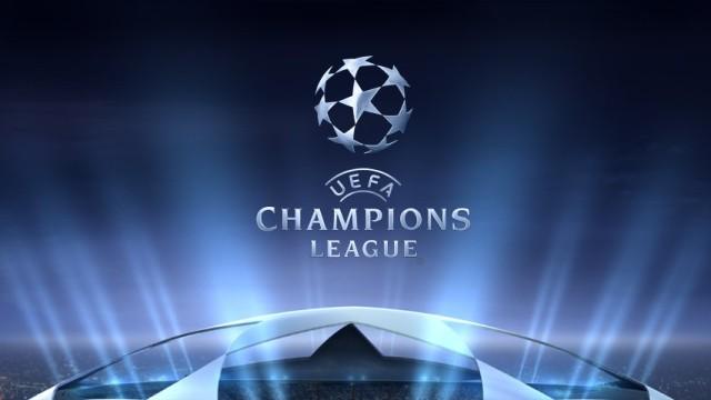 Київ прийматиме фінал Ліги Чемпіонів 2018 року Поштівка