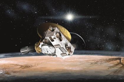 NASA відправила зонд у семирічну подорож на астероїд Бенну Поштівка