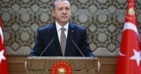 Ердоган хоче ще на три місяці продовжити режим надзвичайного стану Поштівка