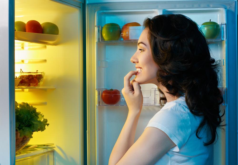 Корисні харчі, якіможна їсти після 18:00 Поштівка