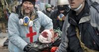 Постраждалим під час Євромайдану виділили понад 7 млн грн Поштівка