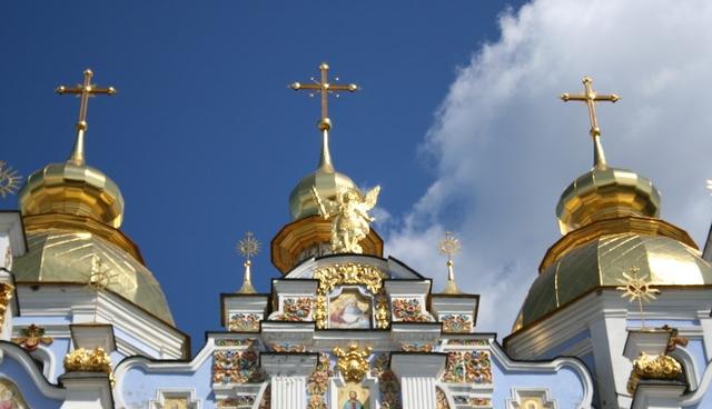 39 парафій УПЦ (МП) перейшли до Київського патріархату Поштівка