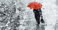 Синоптики очікують, що зима в Україні буде рекордно теплою і дощовою