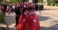 В Анкарі заборонили масові зібрання Поштівка