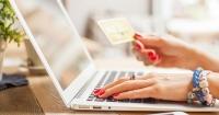 Великобританія займає перше місце в Європі за обсягом онлайн-покупок Поштівка
