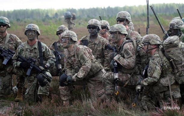 Військових НАТО приведуть у бойову готовність через РФ Поштівка