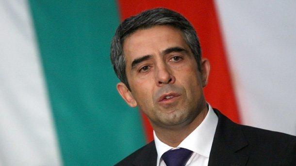 Президент Болгарії: Росія за допомогою кібератак намагається розколоти Європу Поштівка