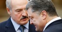 """Лукашенко пожалівся, що Порошенко вважає його """"проросійським"""""""