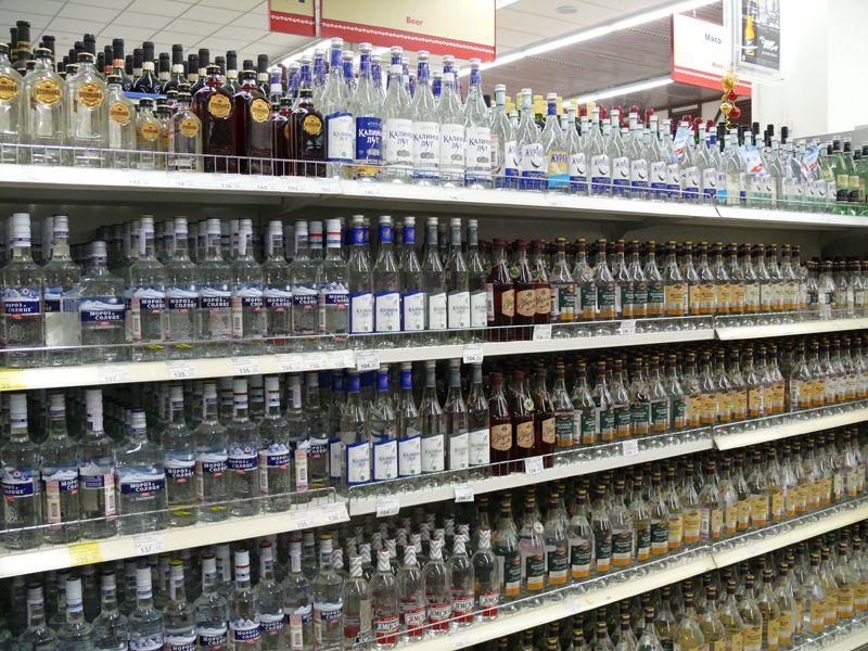 Стало відомо на скільки зросла вартість алкоголю цього року
