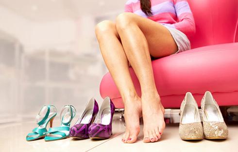 Як правильно вибрати взуття — Поштівка b7ce443c536ff