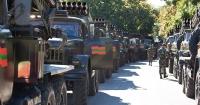 """Україна готова надати """"зелений коридор"""" для евакуації військ РФ із Придністров'я Поштівка"""