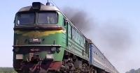 Тележурналісти показали жахливий стан українських потягів Поштівка