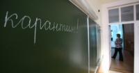 Чернівецькі школи закрили на карантин Поштівка