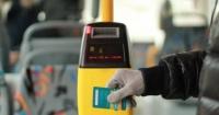 Вінниця впроваджує електронний квиток у транспорті Поштівка