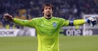 Олександр Шовковський завершив футбольну кар'єру Поштівка