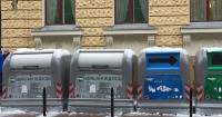 Львів частково перейшов на смітники закритого типу Поштівка image 1