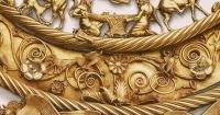 Суд Амстердама постановив повернути золото скіфів Україні Поштівка