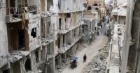 Повстанці в Алеппо завдали контрудар, зупинивши просування сил Асада – Reuters Поштівка